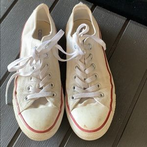 All Sales Donated, Women's Converse 7 (Men's 5)